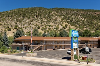 Glenwood Springs Inn Hotel