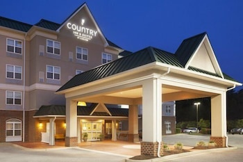 Country Inn & Suites Lexington Park California