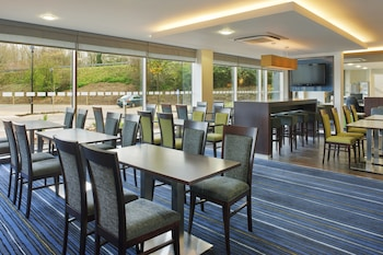 Holiday Inn Express Cambridge Duxford M11 Jct10