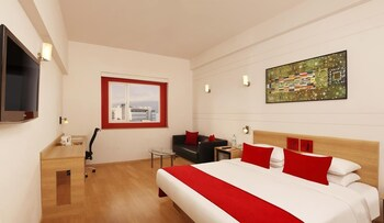 Red Fox Hotel HITEC City Hyderabad