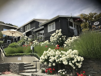 Queenstown House Boutique Bed Breakfast Apartments