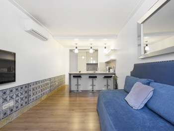 Lisbon Serviced Apartments Baixa Chiado