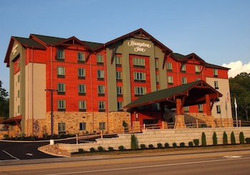 Hampton By Hilton Pigeon Forge