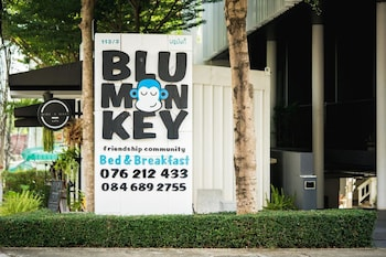 Blu Monkey Bed And Breakfast Phuket
