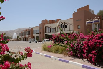 One To One Hotel And Resort Ain Al Faida