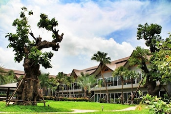 Taman Spa Resort Phitsanulok