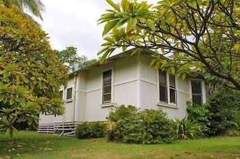Pahala Plantation Cottages