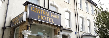 Central Park Hotel At FInsbury Park