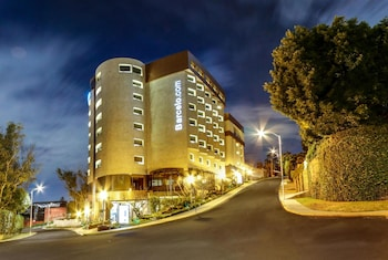 Occidental Jf Puebla Barcelo Hotel Group