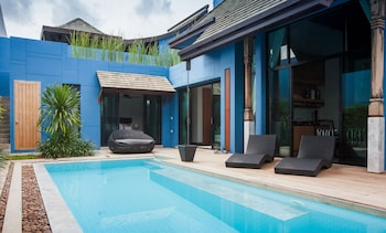 Wings Phuket Villa By Two Villas Holiday Phuket